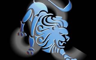 Знак зодиака лев и его совместимость с другими знаками. С кем совместим Лев