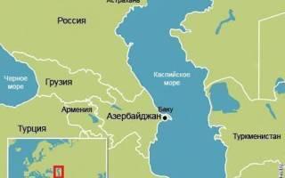 Температура воды на берегу каспийского моря. Каспийское озеро