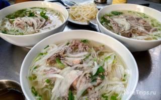 Вьетнамская кухня: отзывы, фото. Что попробовать из кухни Вьетнама