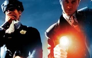 Лучшие детективные игры на пк список. Лучшие игры детективы
