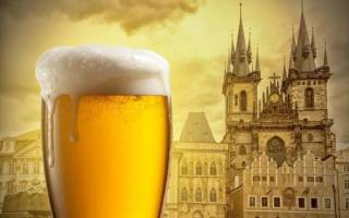 Пивной тур в чехию. Пивные туры по европе
