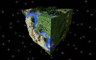 Когда сделали майнкрафт в каком году. История создания Minecraft