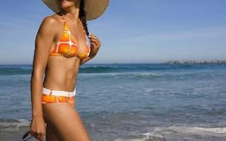 Самые эффективные методы похудения. Легкий способ похудеть