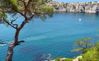 Крымские места отдыха. Где самое чистое море в Крыму: отзывы туристов