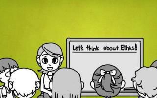 рабочая программа фгос. Что такое светская этика? Основы светской этики