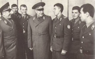 Генералы евреи. Евреи-офицеры в Cоветской армии