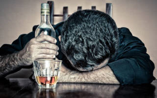 Пьяный любимый по соннику. Пьяный во сне: значение образа