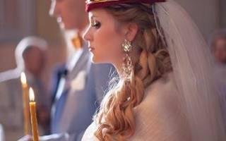 Что такое обряд венчания. Какие лучше выбрать