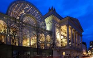 Самый дорогой театр в мире. Самые известные оперные театры мира: список