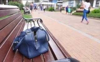 Сон про сумку. К чему снится потерять сумку? Что значит сумка во сне