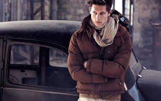 Какие виды курток бывают мужские. Как выбрать мужскую зимнюю куртку