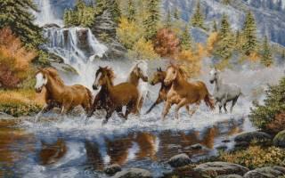 «Хорошее отношение к лошадям» В. Маяковский