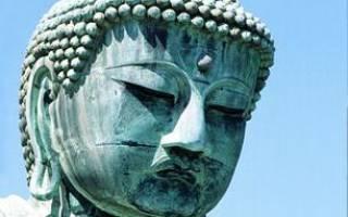 Главные идеи буддизма. Праведный образ жизни