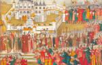 Династия романовых сколько лет. Род Романовых: история царствующей семьи