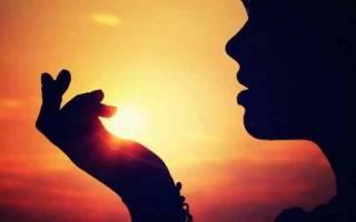Молитва чтобы в бизнесе был успех. Подготовка к проведению обряда