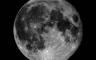 Чему равен период вращения луны вокруг земли. Земля и Луна: вращение и фазы