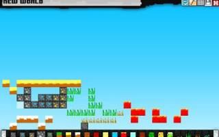 Игра майнкрафт там где можно строить. Майнкрафт где можно строить дома