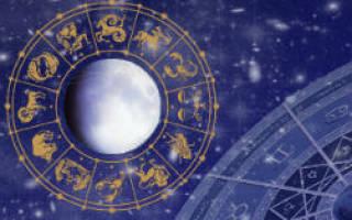 Персональный гороскоп по дате. Лунный гороскоп по дате рождения