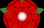 Война алой и белой роз в англии. Алой и белой розы войны (англ