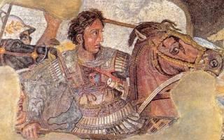 Что такое ганнибал в истории. Великие полководцы