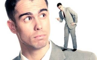 Человек говорит сам с собой вслух. Нормально ли разговаривать с самим собой