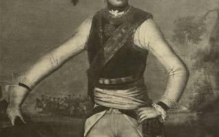531 стрелковый полк белов андрей борисович. Кавалерийская атака «Зейдлица»