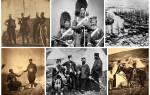 Крымская война следствие. Крымская война