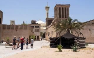 Арабские эмираты самые красивые места. Что посмотреть в оаэ бесплатно