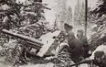 Волховский фронт карта боевых действий 1943. Воспоминания Б.К Павлова