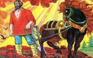 Все о Русских Былинах! Какая из русских былин самая древняя.