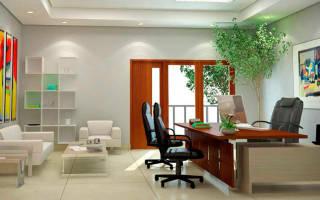 Расстановка мебели в офисе по правилам фен-шуй. Рабочий стол по фен-шуй