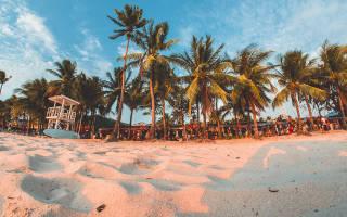 Лучшие острова-курорты филиппин. Куда поехать на филиппины