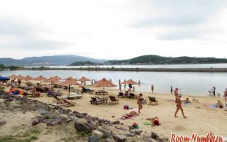 Пляж парагон как добраться на автобусе. Пляжи нячанга и ближние острова