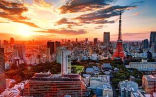Самый большой город в мире. Какой самый большой город в мире