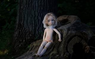 Курсы изготовления кукол в текстильной технике. Курсы изготовления кукол