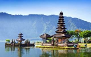 Индонезия. Республика индонезия