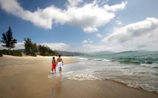 Хайнань описание курортов и пляжей. Хайнань — фото пляжей