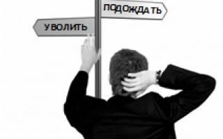 Решение организационных вопросов (1) — Решение. Управленческие решения