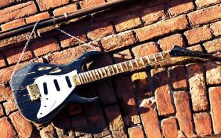 Сонник: к чему снится играть на гитаре и петь под нее. Магия чисел