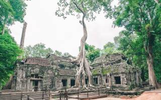 Древние сооружения и постройки древности. Экскурсии