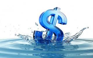 Заговор на деньги читать на воду. Действенный заговор через воду на любовь