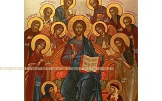 Православные покровители профессий. Святой покровитель