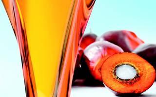 Почему пальмовое масло вредно для здоровья? Пальмовое масло. Польза и вред