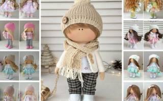 Подробный мк по пошиву интерьерной куклы снежки. Текстильная кукла снежка